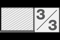 3/3 vložka