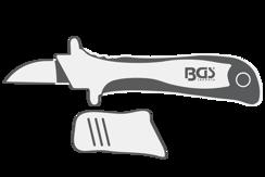 Speciální nůž