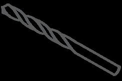Šroubovitý vrták / Vrtáky s bitem
