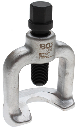 BGS 1807 Universal extractor for Spherical Joints Knuckles Max 50 MM