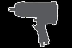 Rázový šroubovák
