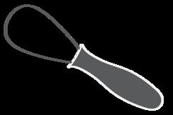 Olejový filtr – pásový klíč