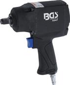12,5 1//2 1756 NM BGS 9320 Druckluft-Schlagschrauber