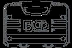 Kufřík na nářadí a tašky (náhrada k artiklům BGS)