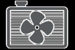 Chladicí systém