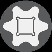 E profil (pro torx)