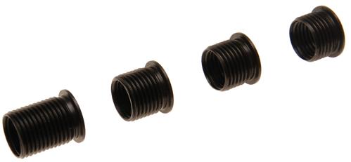 Repair Kit for Spark Plug Threads 5 pcs. M14 x 1.25 mm BGS 152