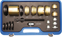 Wheel Bearing Tool Set | for Peugeot, Renault, Citroen
