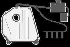 Palivová soustava